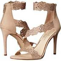 Pantofi cu Toc Geela Femei