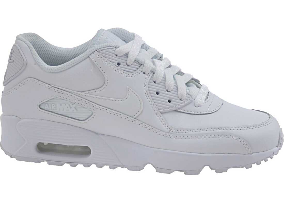 Nike Air Max 90 Ltr GS White