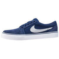 Tenisi & Adidasi Nike Skateboarding Satire Ii Junior Trainers In Blue Grey Baieti