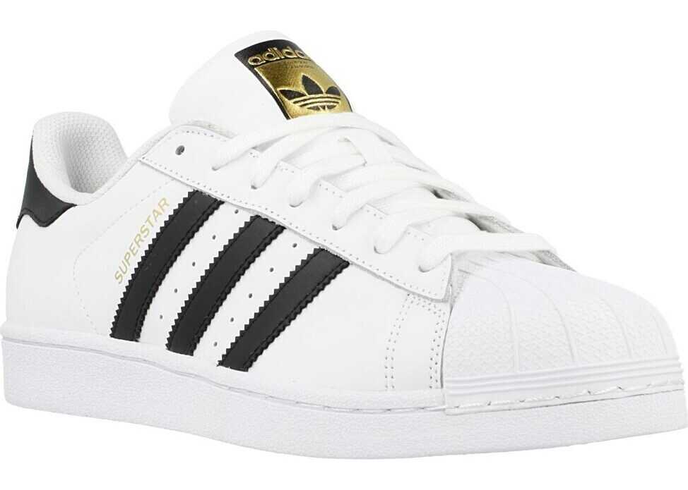 Tenisi   Adidasi adidas Superstar Alb Barbati - Boutique Mall Romania 7b48f383c476