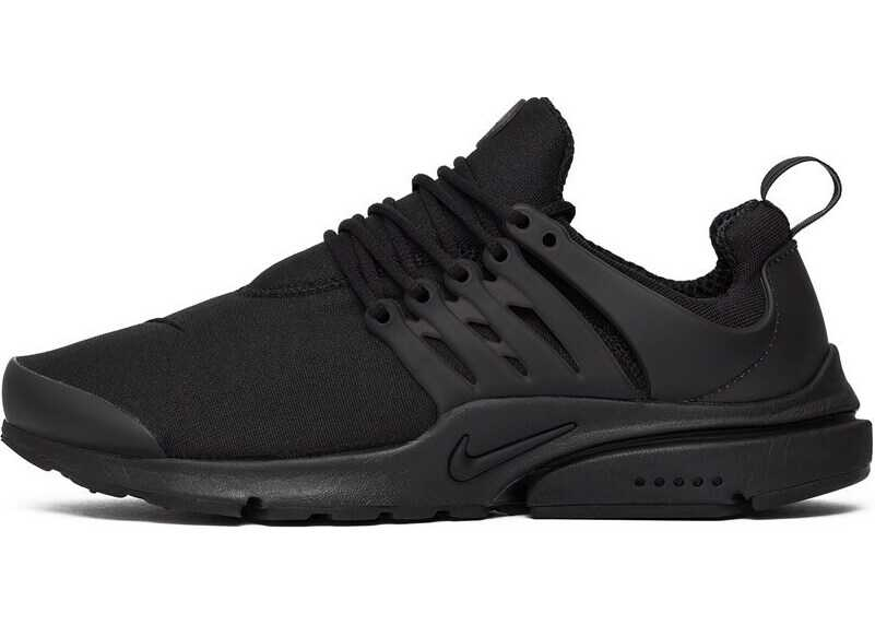 Nike Air Presto Essential All Black Black
