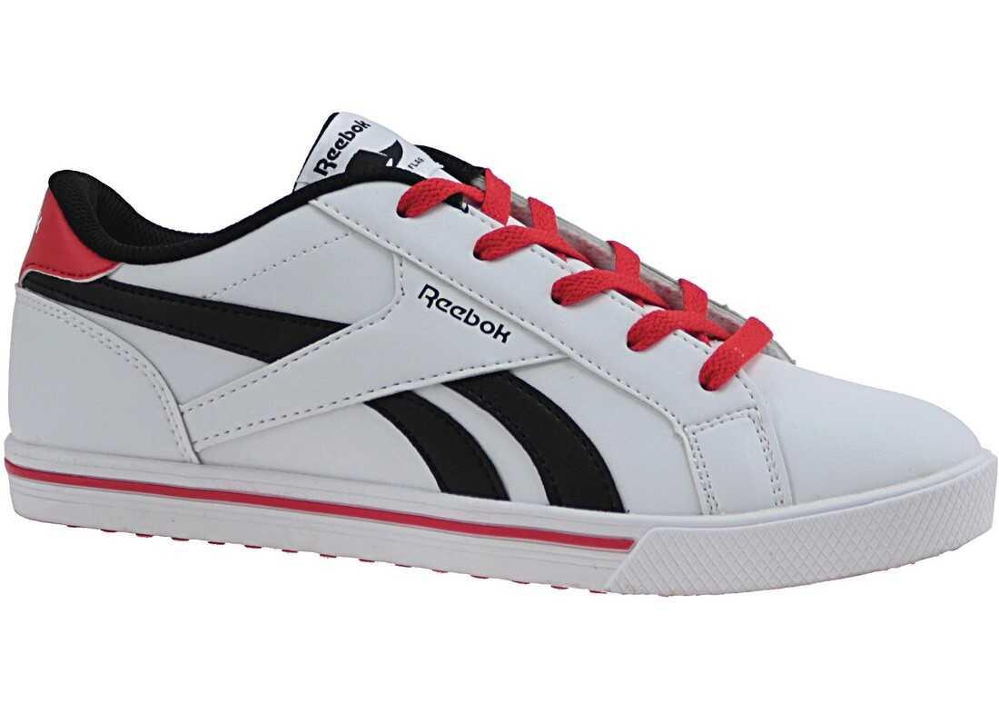 Reebok Royal Comp 2L White