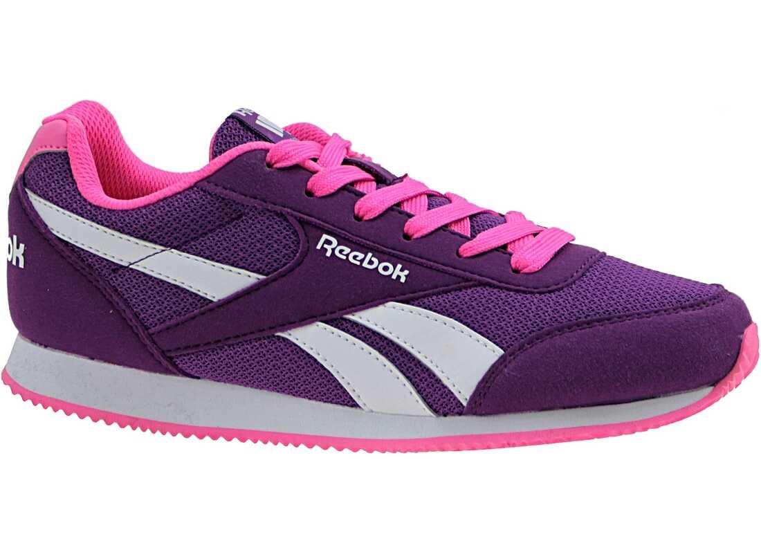 Reebok Royal Classic Jogger 2RS Violet