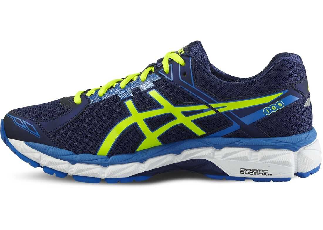 ASICS Gel-Surveyor 4 Blue,Yellow