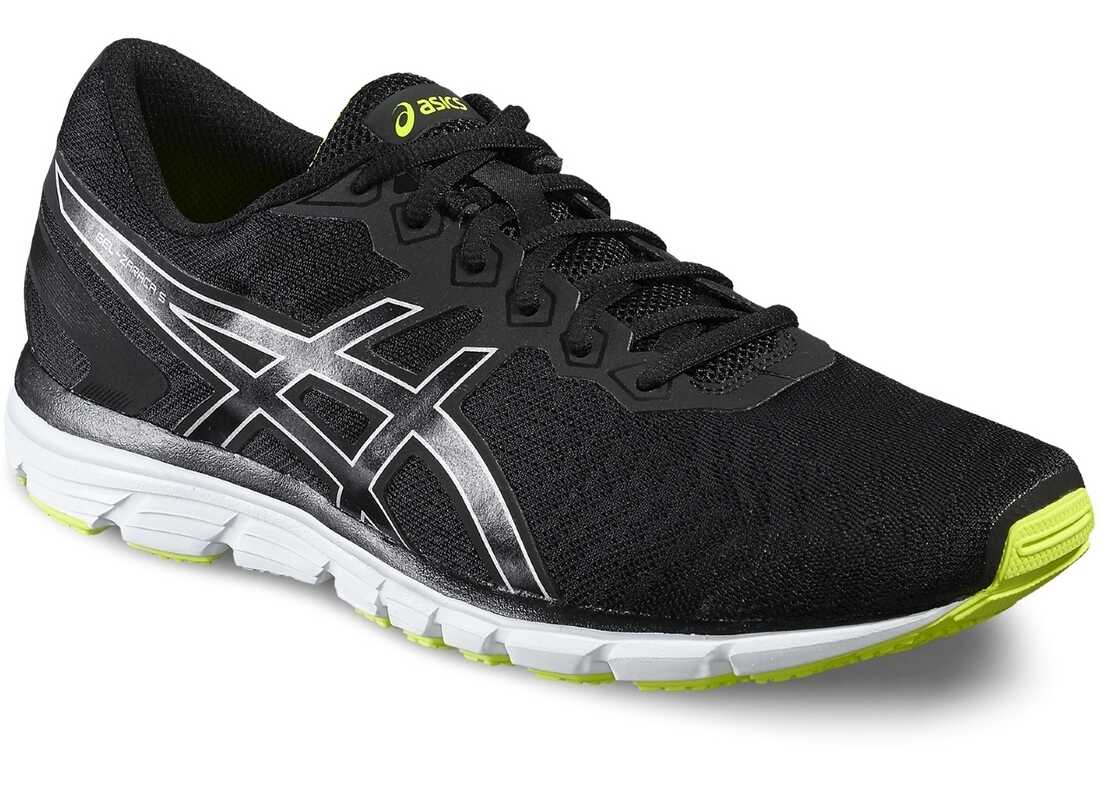 ASICS Gel Zaraca 5 Black
