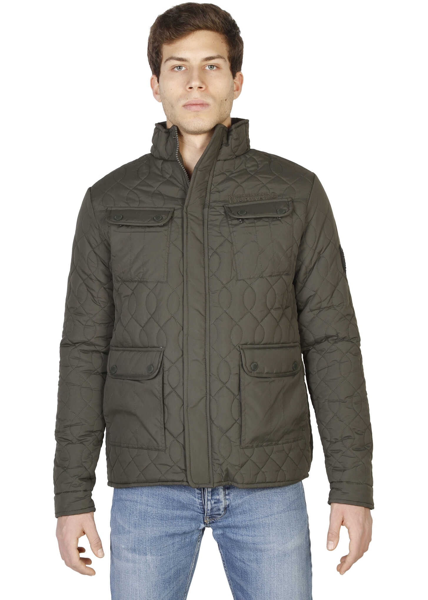 Geographical Norway Biturbo_Man Green