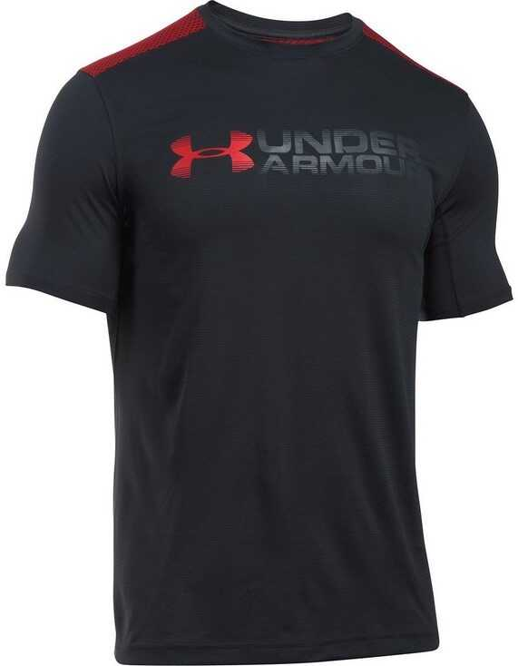 Tricou Barbati Under Armour Ua Raid Mocrothread Gr
