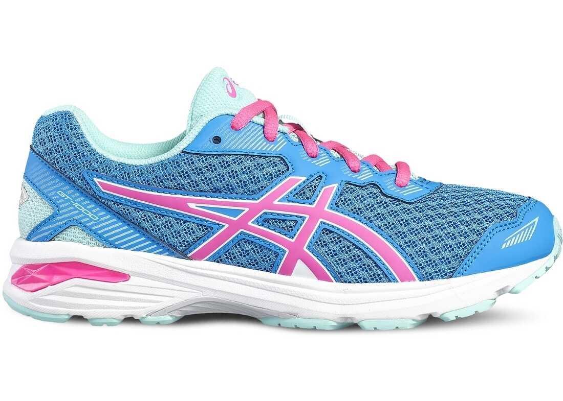 ASICS GT-1000 5 Gs Blue,Pink