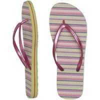 Sandale FTW Moya Stripe Femei