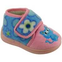 Papuci Dinky Touch Fastening Slipper Baieti