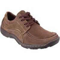 Pantofi Corinium Lace up Shoe Barbati