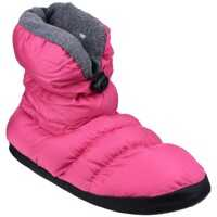 Papuci Childrens Camping Bootie Baieti