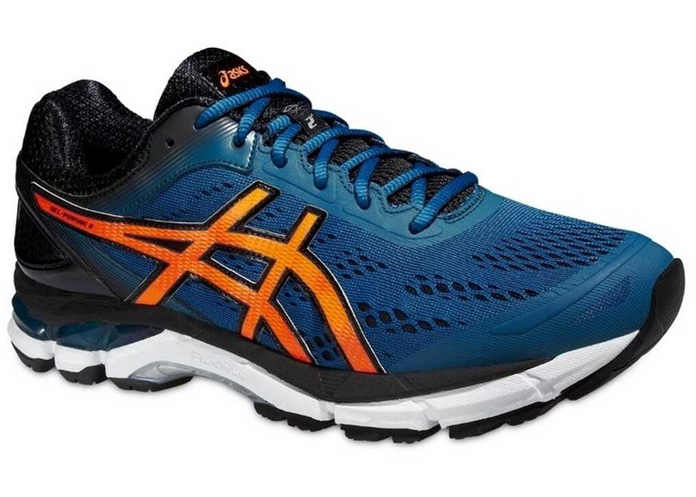ASICS Gel-Pursue 2 Blue,Orange