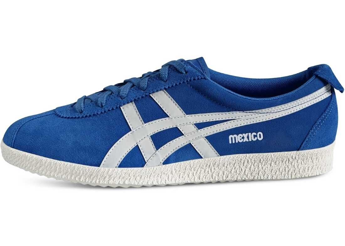 Onitsuka Tiger by Asics Mexico Delegation Blue,White