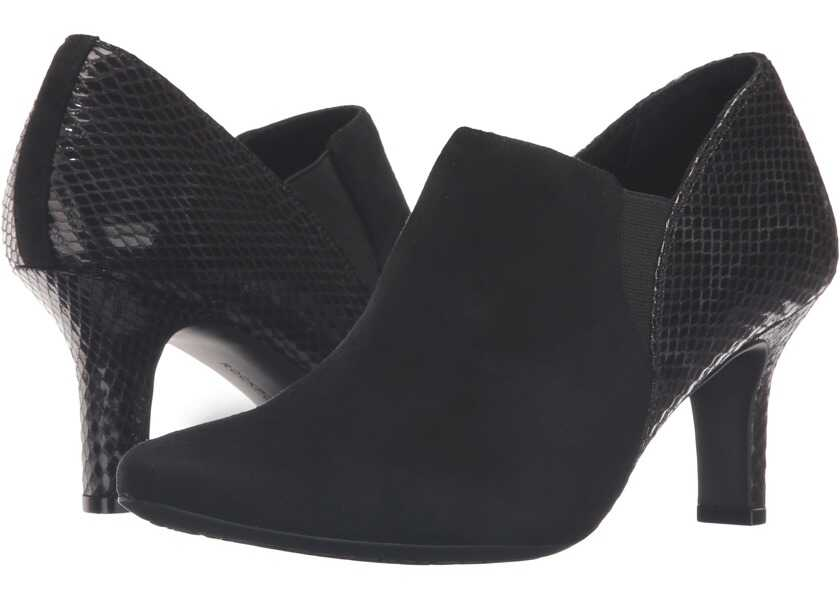Pantofi cu Toc Dama Rockport Sharna Twin Gore