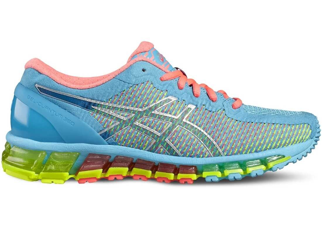 ASICS Gel-Quantum 360 CM Blue,Multicoloured