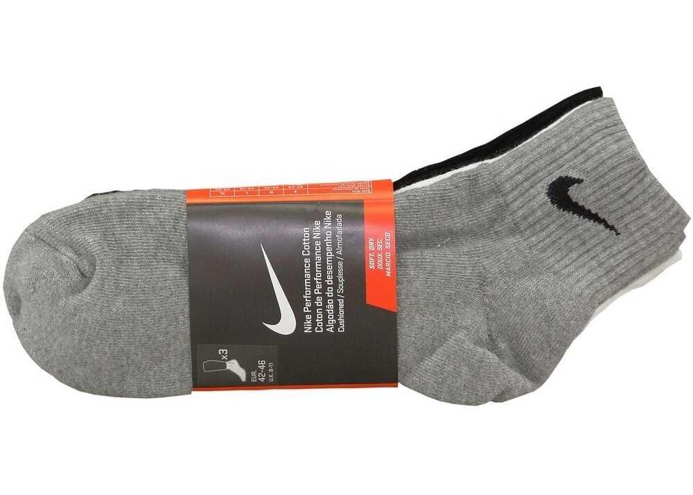 Imagine indisponibila pentru Nike Skarpety Nike 3PPK Multicoloured