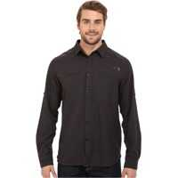 Camasi Long Sleeve Traverse Shirt* Barbati