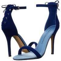 Pantofi cu Toc Jealous Femei