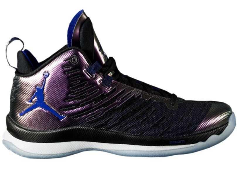 Nike Jordan Superfly 5 844677012 VIOLETE/NEGRE