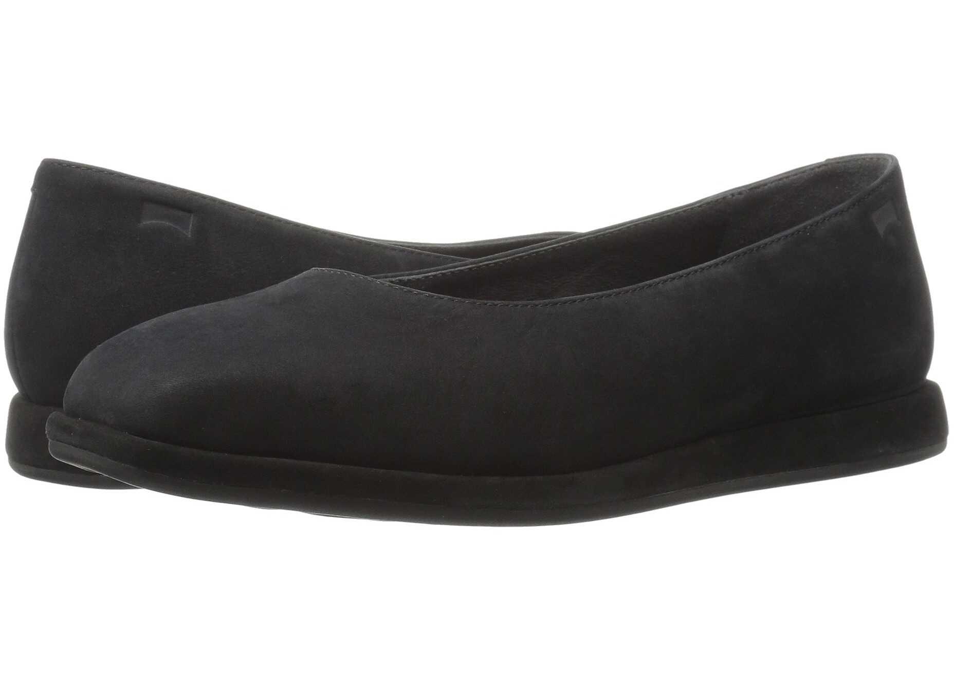 Balerini Femei Camper Fidelia - K200222 Black