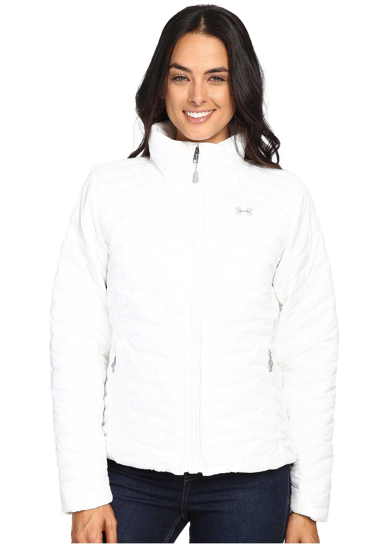 Geaca De Puf Femei Under Armour Ua Coldgear Jacket