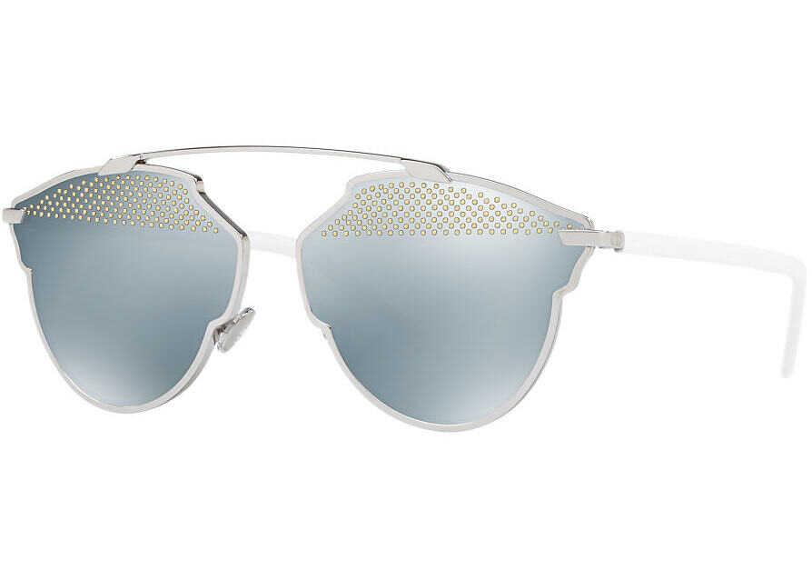 Dior Diorsoreals 85L/DC PALLAD WHITE