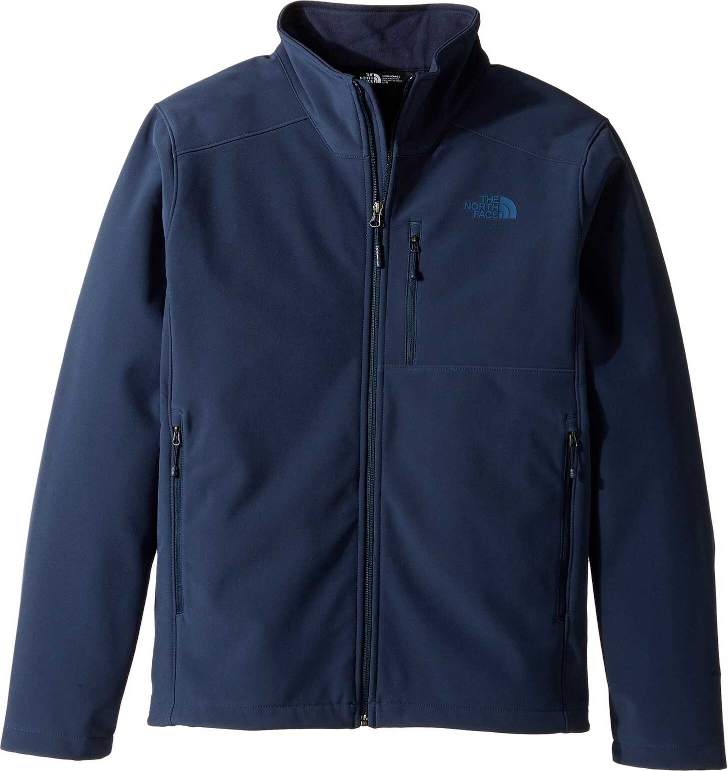 The North Face Apex Bionic 2 Jacket Urban Navy/Urban Navy
