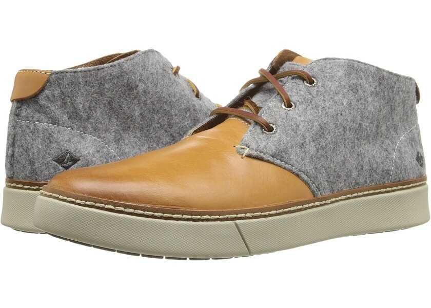 Ghete & Cizme Barbati Sperry Top-Sider Clipper Chukka