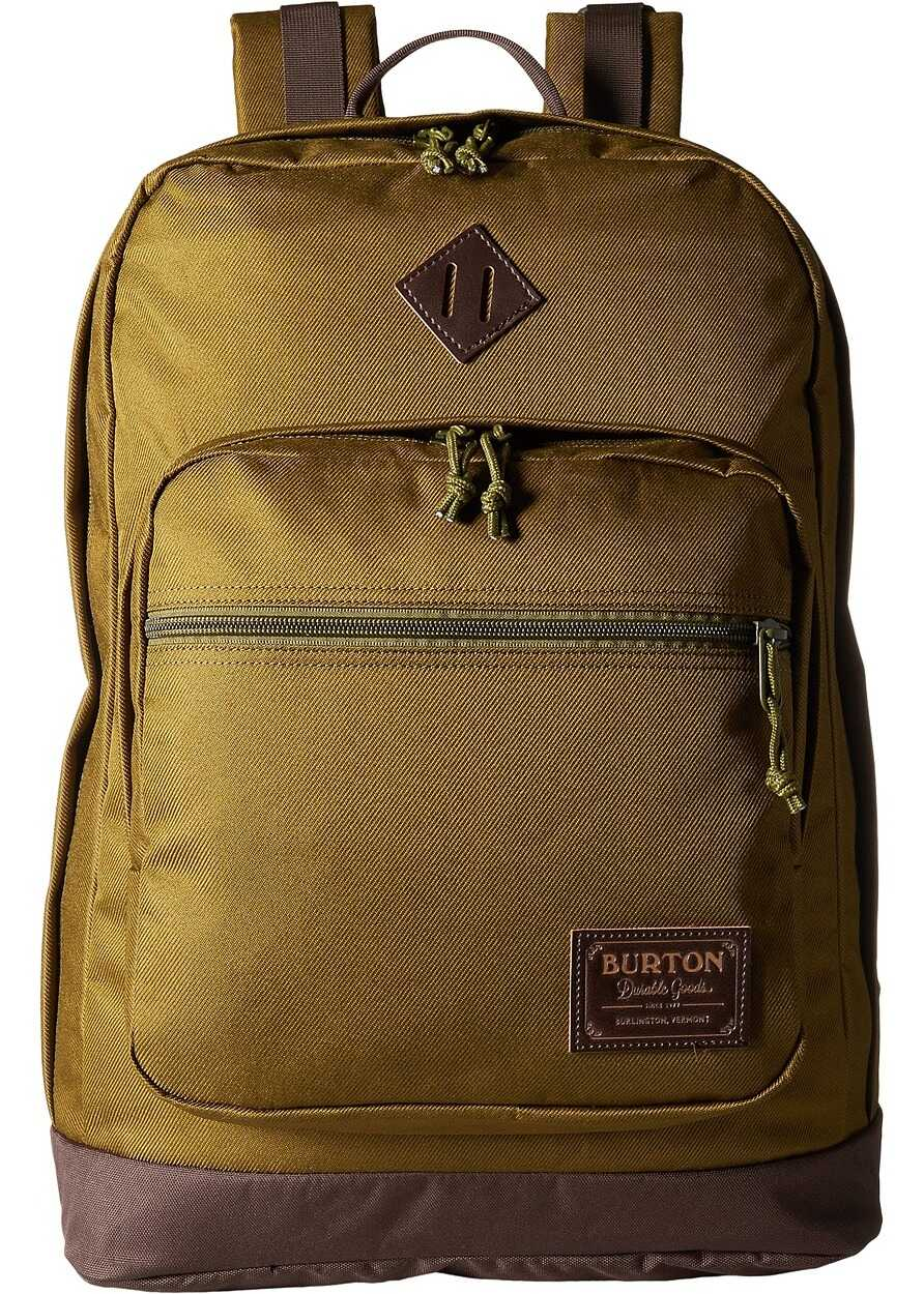 Burton Big Kettle Pack Fir Twill