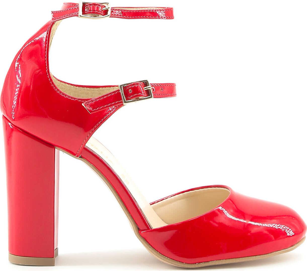 Made in Italia Ada Red