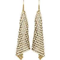 Cercei Fit Dark Pierced Earrings 1160580* Femei