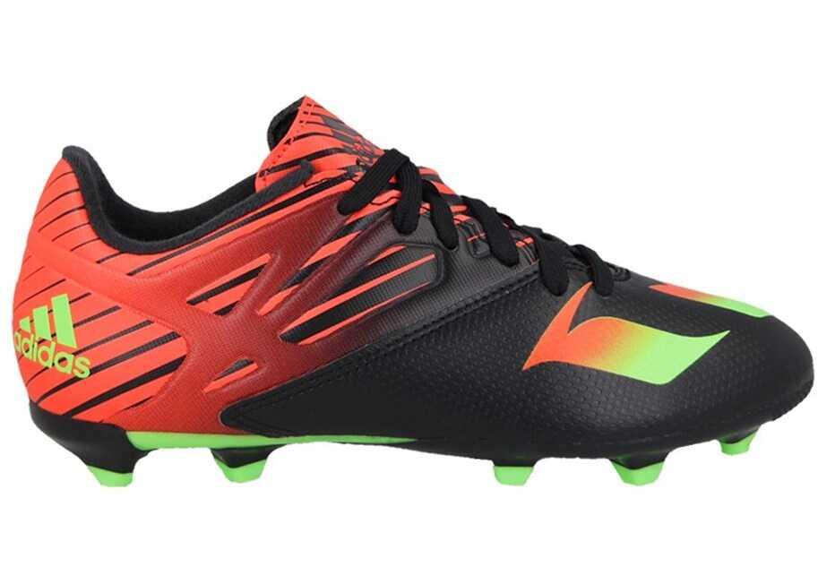 adidas Leo Messi 153 FG Black