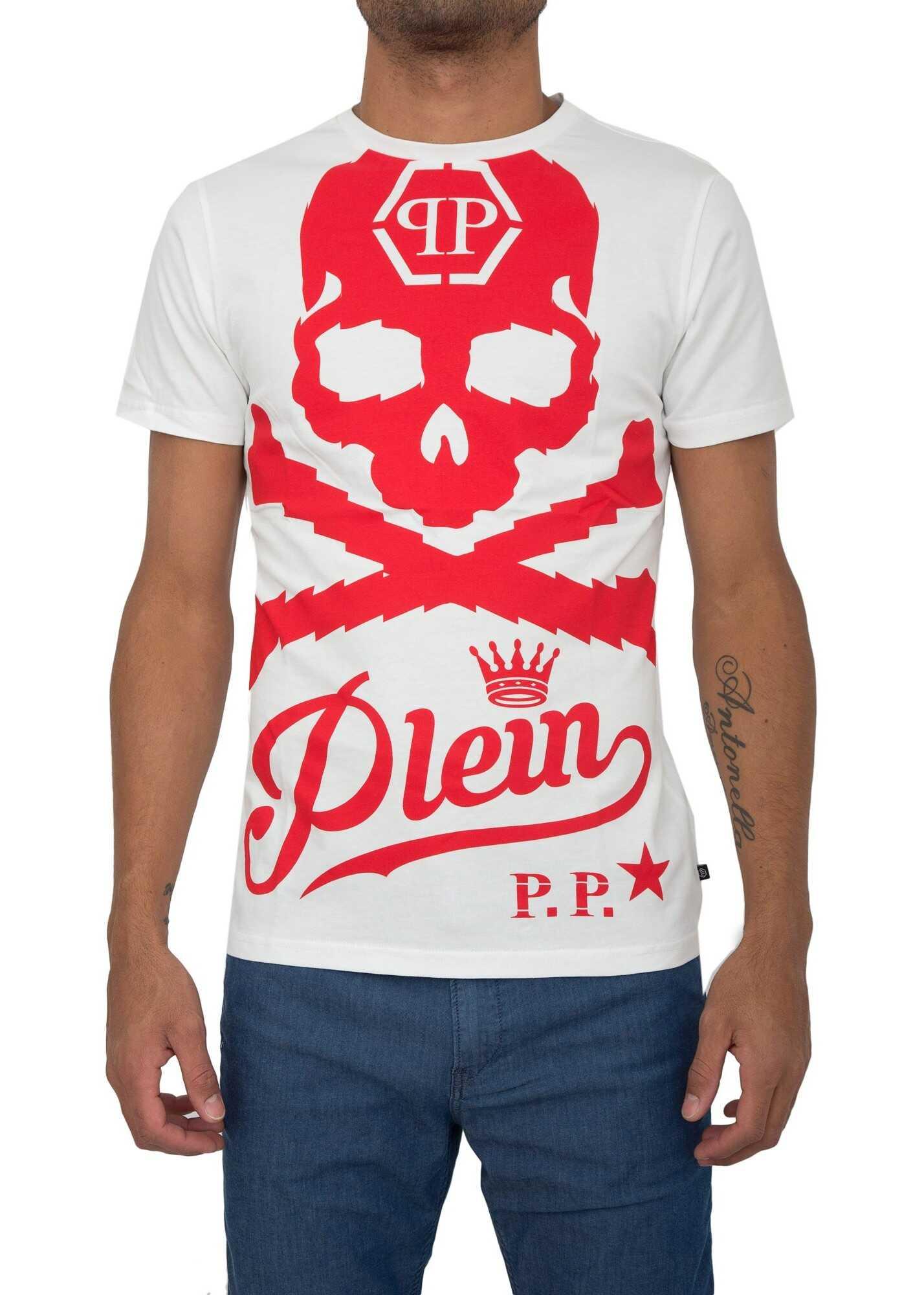 Philipp Plein 0FC49D64 WHITE