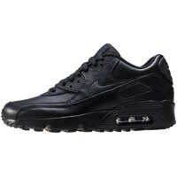 Tenisi & Adidasi Air Max 90 Gs Kids Trainers In Black Black Baieti
