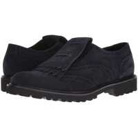 Pantofi Kiltie Oxford Barbati