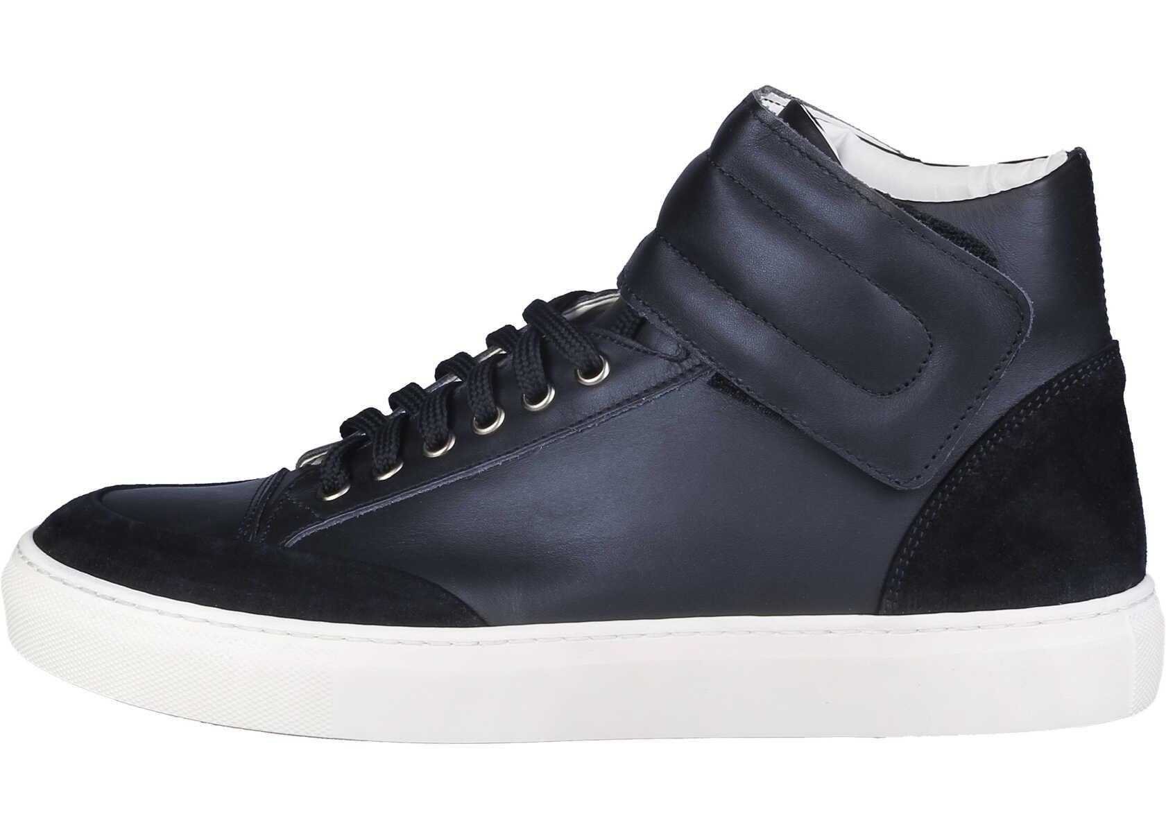 Pantofi Sport Barbati Versace 1969 Nestor Blue