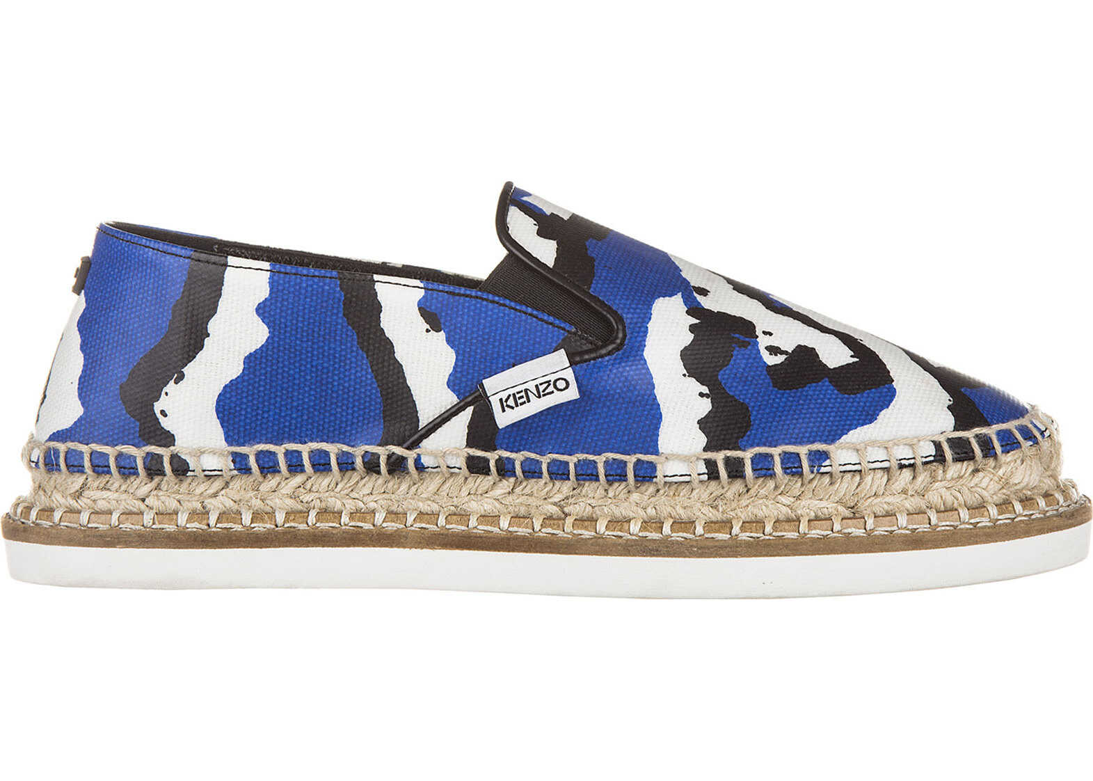 Kenzo On Shoes Blue