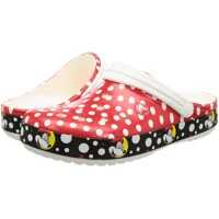Saboti Crocband Minnie Clog Barbati