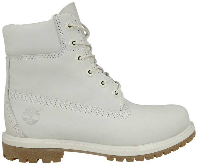 Timberland 6 Inch Premium Boot Women A196R ALB