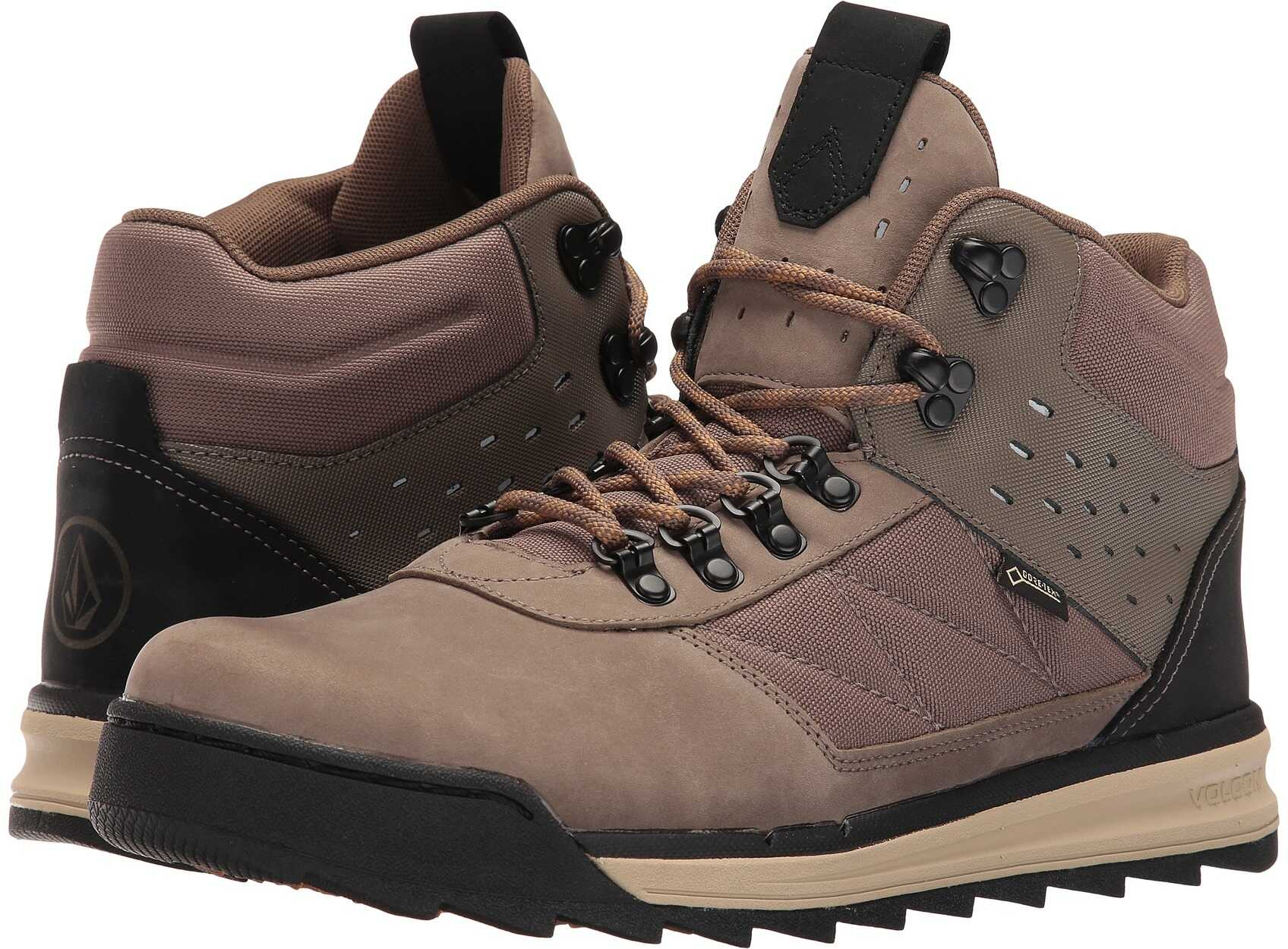 Volcom Shelterlen GTX Boot Chestnut Brown