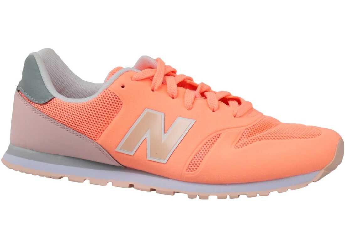 New Balance Classics D0E825B3 Orange