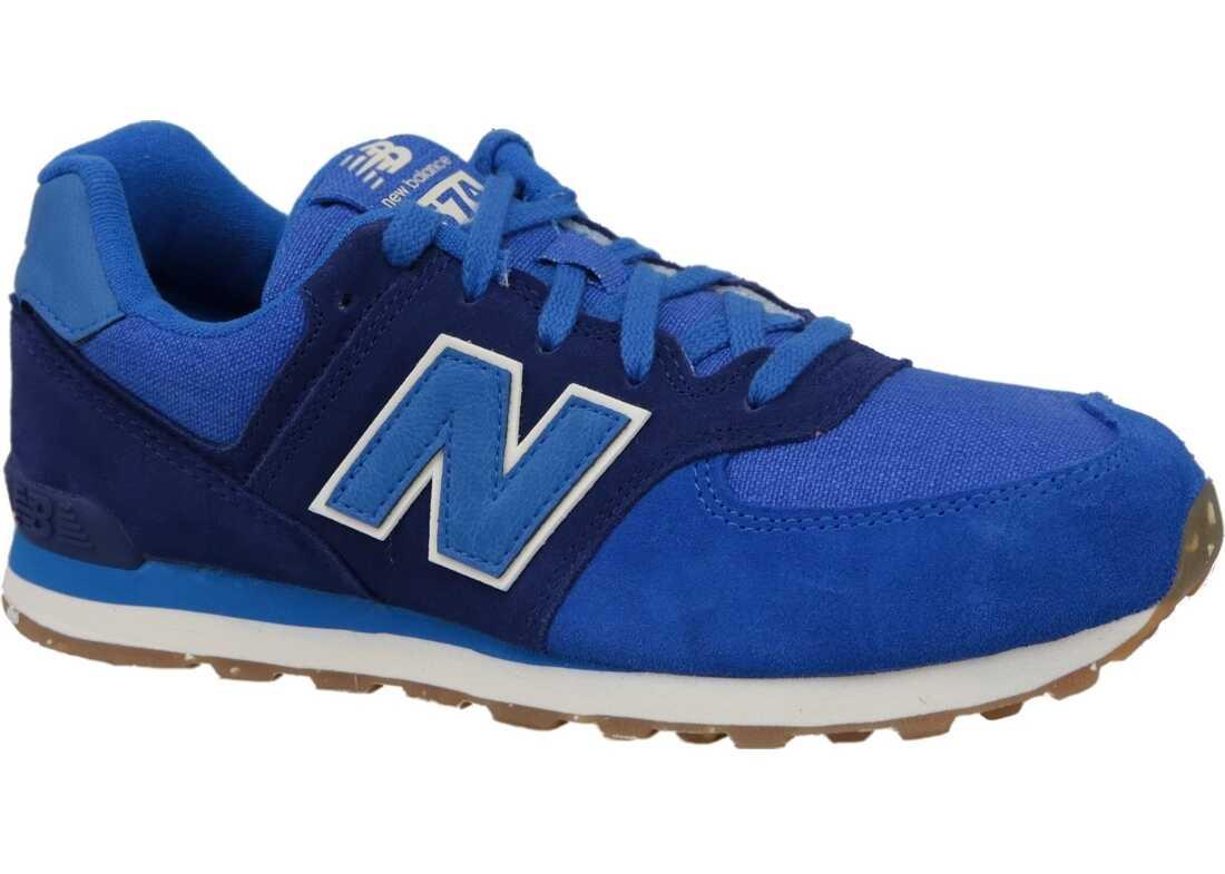 New Balance Classics 5740FBA7 Blue