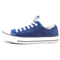Tenisi & Adidasi Chuck Taylor All Star Wash Ox Unisex Trainers in Blue* Barbati