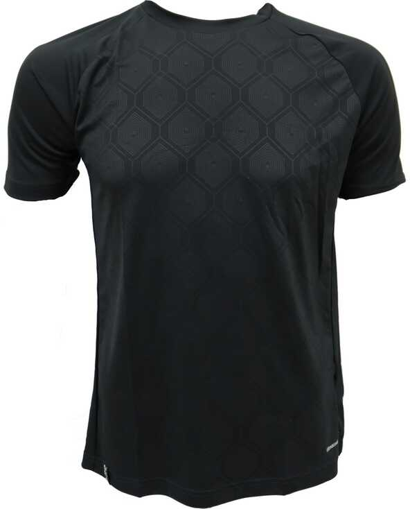 adidas Messi Training Tee Black
