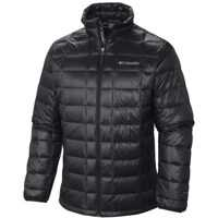 Geci de iarna Trask Mountain 650 Turbodown Jacket* Barbati