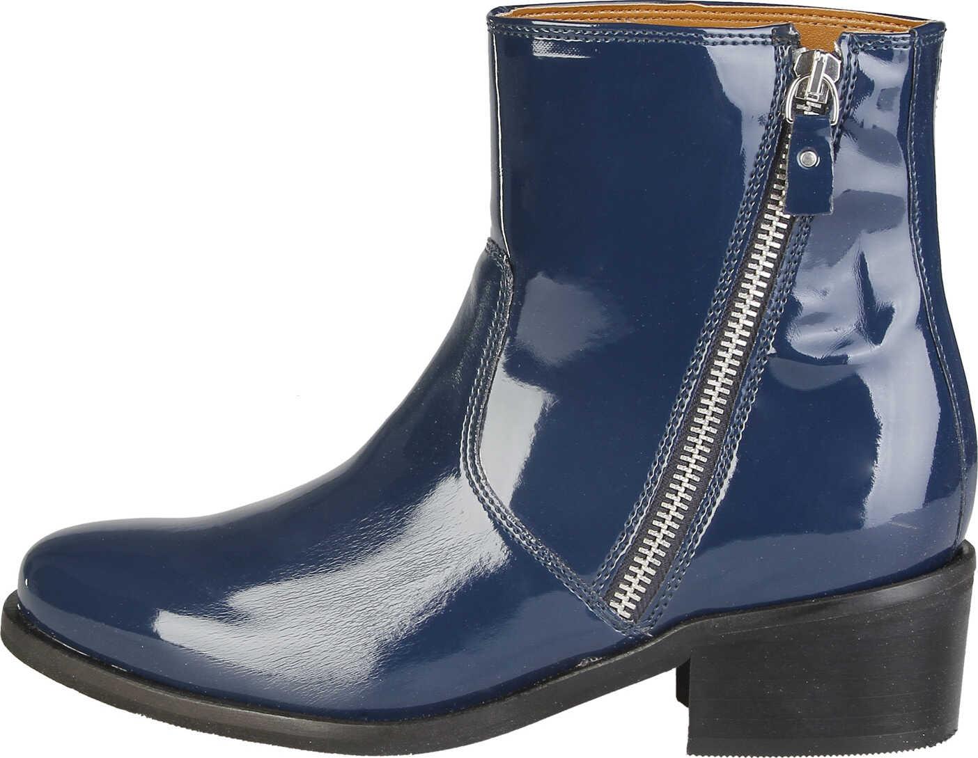 V 19.69 Claralie BLUE