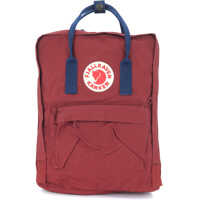Rucsacuri Kånken By Fjällräven Red And Blue Backpack Barbati