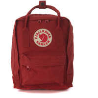 Rucsacuri Kånken By Fjällräven Mini Red Backpack Barbati