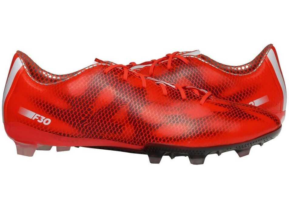adidas F30 FG Red